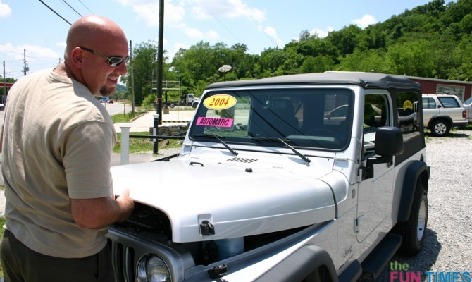 The Best Time To Buy A Jeep Wrangler: Key Buying Points