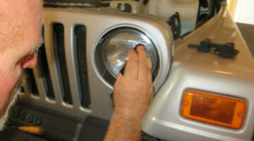 Spring Cleaning… Jeep Style! 4 Jeep Maintenance Things You Should Do Now