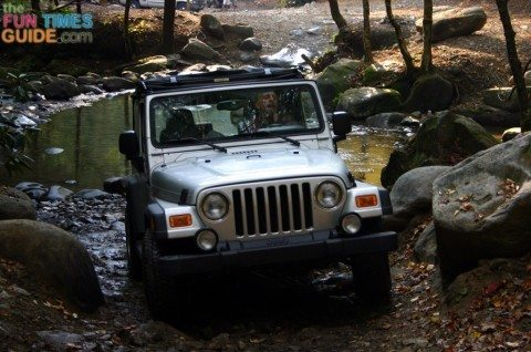 driving-offroad