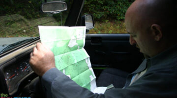 How To Find Forest Service Roads And Forest Road Maps… Put A Little Gravel In Your Travel!