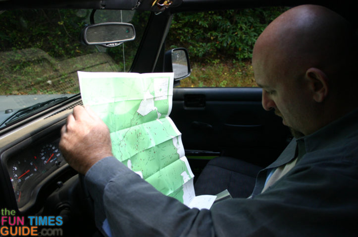 How To Find Forest Service Roads And Forest Road Maps... Put A ...