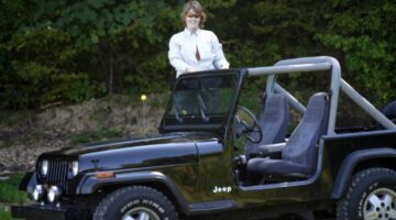Jeep Jamborees: Official Jeep Events Make Road Trips Fun Again