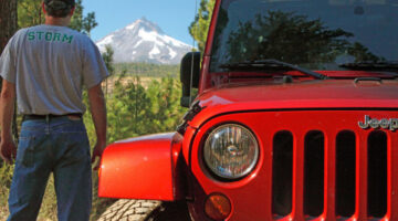 Jeep Wranglers Are Fun To Drive… But Are They A Smart Buy?