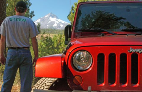 Is it really a smart buy to get a Jeep Wrangler?