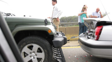 Jeep Accident Tips: Here's What To Do If Your Jeep Gets Rear-Ended