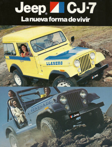 Videos Of Jeep Commercials Top 10 Jeep Ads Of All Time