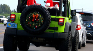 Jingle Bells For Jeep Owners: 4 Must-Have Jeep Gift Ideas This Holiday Season