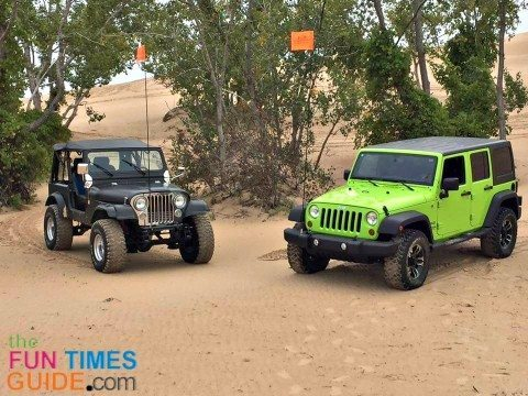 jeep-cj-vs-jeep-wrangler