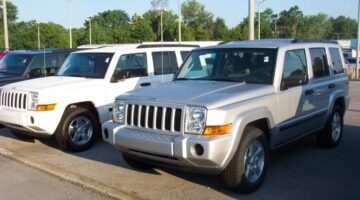Jeep vs Hummer:  Is There A Rivalry Or Not?