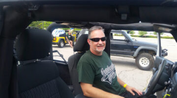 Jeep Death Wobble Fix – Here's How To Get Rid Of The Death Wobble In Your Jeep