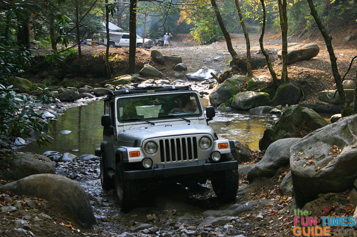 MustHave Jeep Parts Before Taking Your Jeep OffRoad  The Jeep Guide