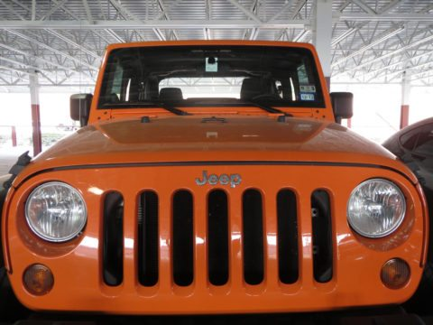 jeep wrangler models and trim packages explained