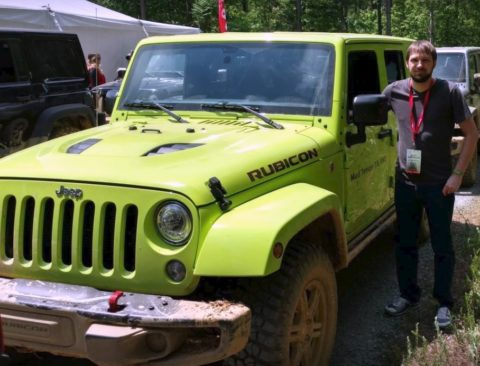 jeep off road accessories - must have items when going offroad