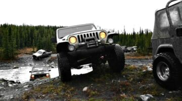 Going Offroad? Be Prepared! Use These Off-Road Checklists So You Know What To Pack And What To Do (…In Case You Get Stuck)