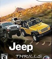 Have You Played The Jeep Thrills Wii Game Yet?