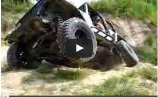 Jeep Videos Demonstrating Some Of The Best Offroad Skill & Determination