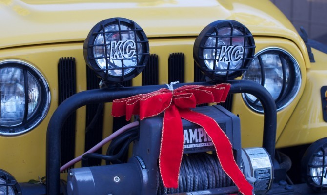 Fun Gift Ideas For People Who Own Jeeps