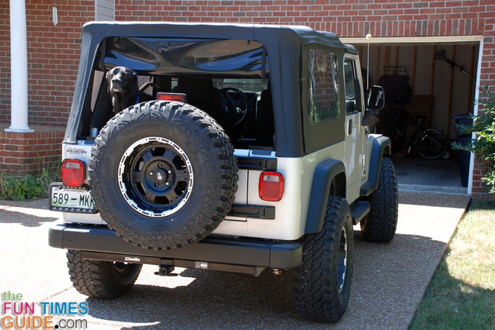 5 Diy Jeep Wrangler Rear Window Tips Every Jeeper Should