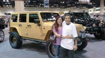 The Differences Between Jeep Wranglers – Sport vs Sahara vs Rubicon