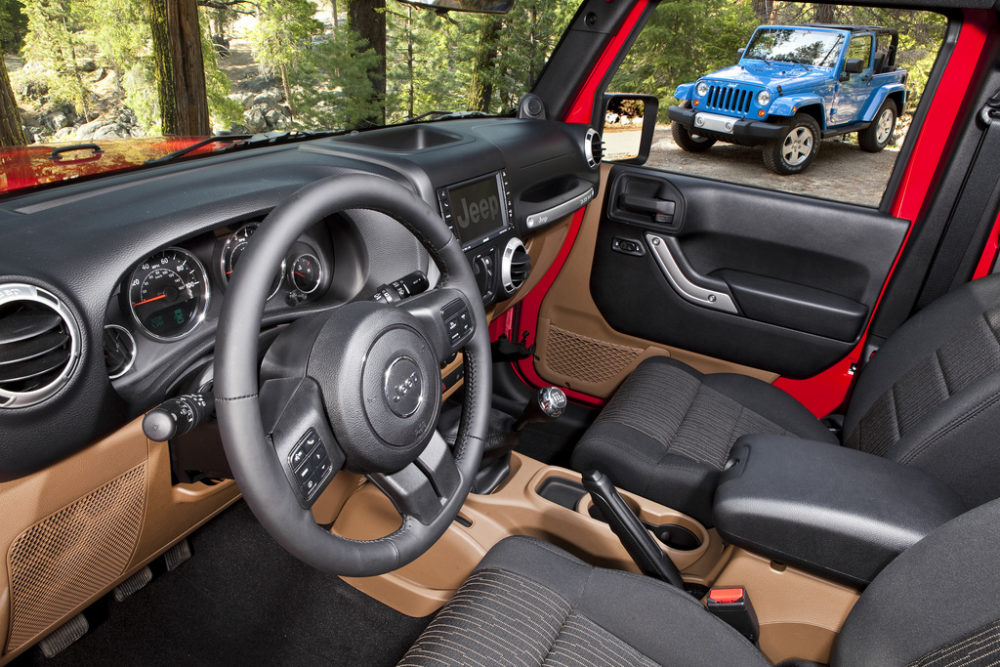 Difference Between Wrangler Models >> Jeep Wrangler Models Explained See The Jeep Wrangler Sport Jeep