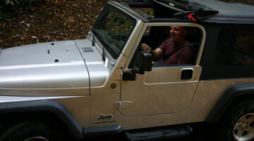 How To Open The Sunrider Top On Your Jeep's Soft Top … Like A Sun Roof