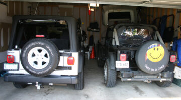 How To Clean Jeep Windows & Best Products To Use