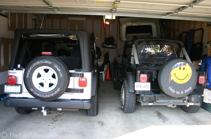 How To Clean Jeep Windows Amp Best Products To Use The