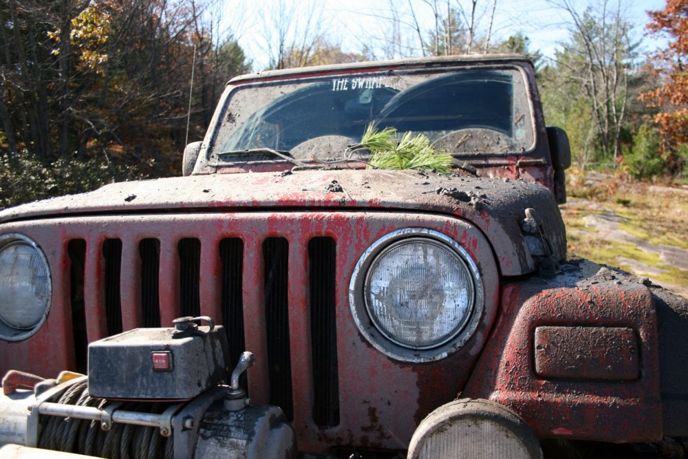 Before You Buy A Craigslist Jeep, Read This! What You Need