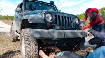 For New Jeep Owners: 4 Insider Tips Every New Jeep Owner Should Know