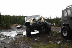 Going Off-Road? Be Prepared, Use These Offroad Checklists