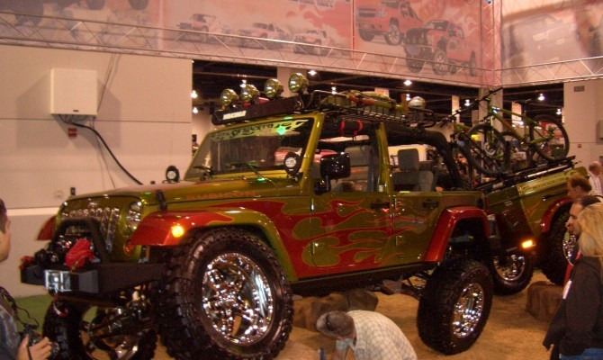 Some Of The Best Jeep Gifts For Jeep Owners
