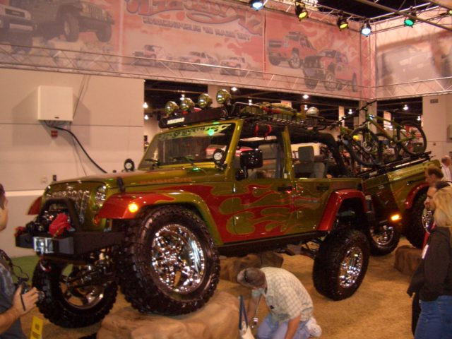 Jeep Wrangler Grill >> Some Of The Best Jeep Gifts For Jeep Owners | The Jeep Guide