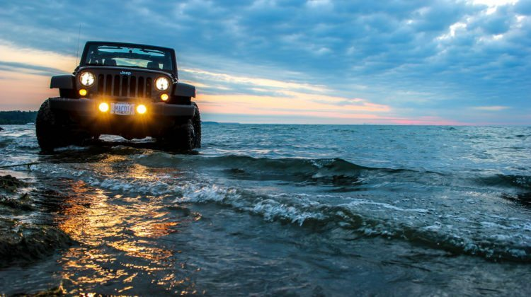 To Add On Or Not To Add On? That Is The Summertime Jeeping Question – Here Are 3 Jeep Add-Ons Worth Considering