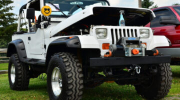 2 Summer Jeep Maintenance Tips To Ensure That Your Jeep Is Ready For The Second Half Of The Season
