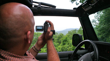 Gatlinburg TN Roadtrip Vacation Tips With A Great List Of Places To Drive (On & Offroad!)